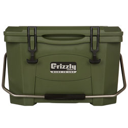 Contemporary Coolers And Ice Chests by Grizzly