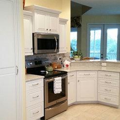 Custom Cabinet Refacing Of Naples, Inc.   Naples, FL, US 34104