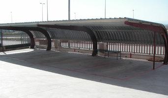 Rehabilitación aparcamiento superficie