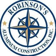 ROBINSON'S ALUMINUM CONSTRUCTION INC's photo