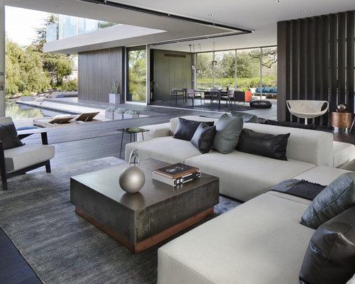 Merveilleux Carado Residence | Los Altos   Living Room Furniture