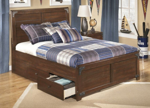 by H&H Furniture