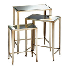 Harrow Nesting Table Set