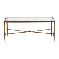 Porter Rectangle Coffee Table