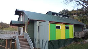 Eskdale School Hall