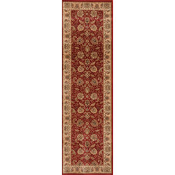Traditional Hall And Stair Runners by CENTRAL ORIENTAL FLOOR COVERING
