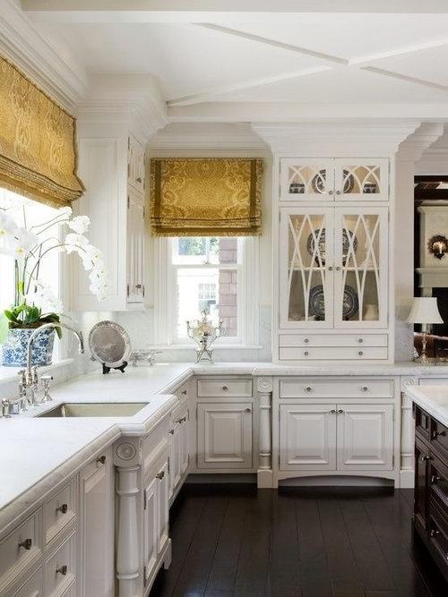 Engineered Hardwood for kitchen?