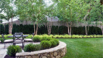 Company Highlight Video by Amy Martin Landscape Design