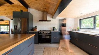 Runciman Kitchen & scullery