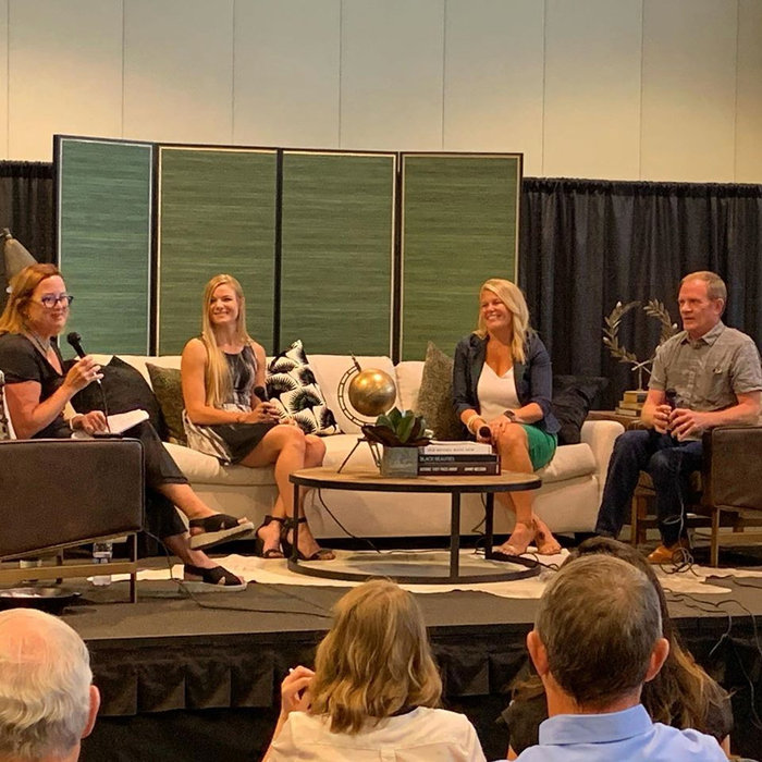 Nashville Home & Remodeling Show: Panel Speaker