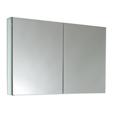 Fresca - Fresca Bathroom Medicine Cabinet With Mirrors, 40