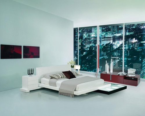 Bedroom Sets Modern Style master bedroom sets, luxury modern and italian collection