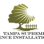 TAMPA SUPREME FENCE INSTALLATIONS's photo