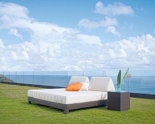 Skyline Design Anibal Outdoor Daybed