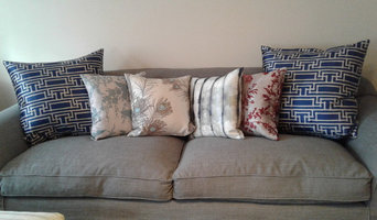 Jeanette Ward Home Decor Project