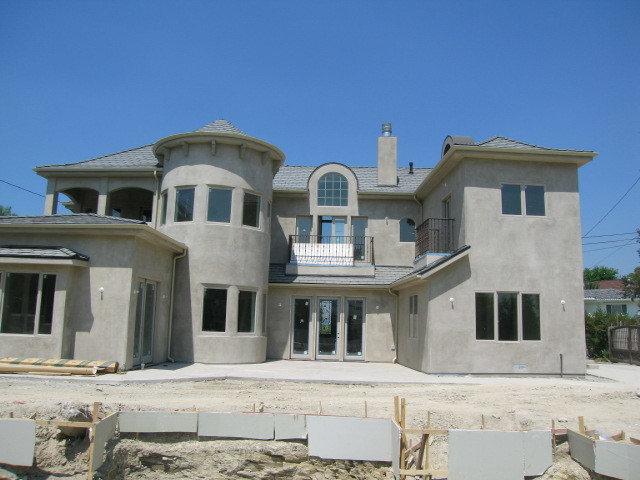 Bertella New house