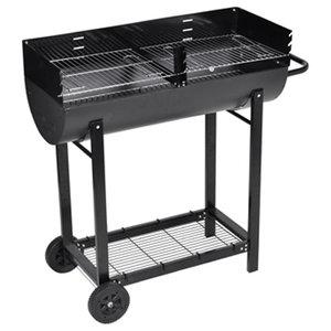 vidaXL Charcoal Barbecue Dakota
