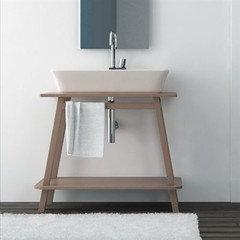 Bagno piccolo for Cerco mobile bagno