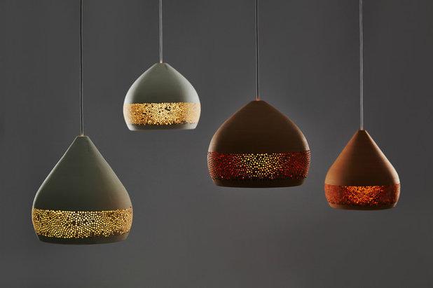 Modern Pendant Lighting by Pott