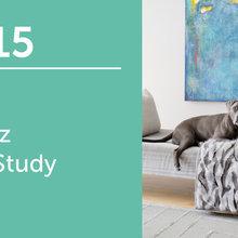 2015 U.S. Houzz Pets Study