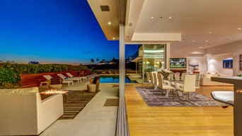 Hollywood Hills Modern Architectural