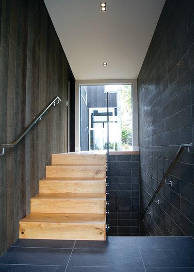 Contemporary  by Diana Blake Design- Architectural Studio