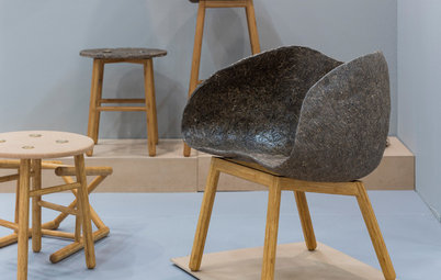 Sustainability Isn't Just Talk at the Stockholm Furniture Fair
