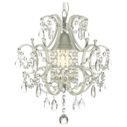 Trend Traditional Chandeliers by Build