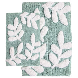 Contemporary Bath Mats by Unique Online Furniture