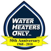 Foto de Water Heaters Only, Inc