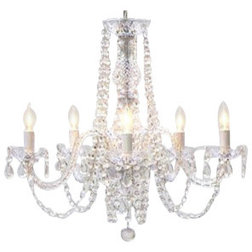 Good Traditional Chandeliers by Gallery
