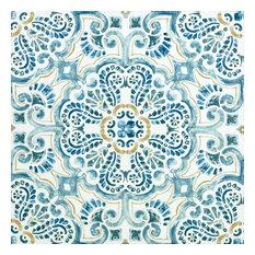 Fontaine Peel & Stick Floor Tiles