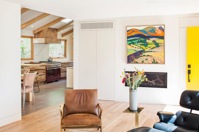 Midcentury by Craig O'Connell Architecture