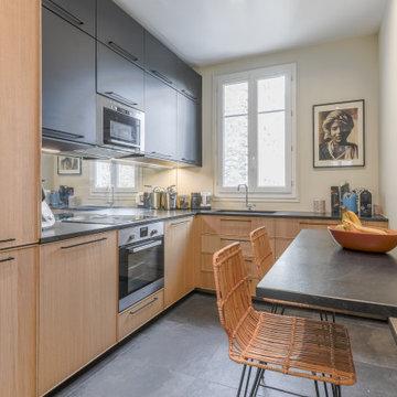 Appartement Condamine