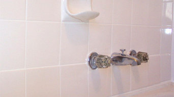 Our Tile and grout cleaning services