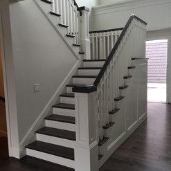 Superieur Master Stair Builders   Kirkland, WA, US 98033