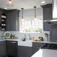 TOUR of Remodeled Homes 2014
