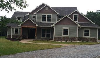 Edwards residence