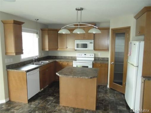 Island Or Peninsula In This Small Kitchen