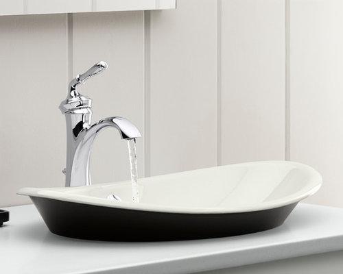 Kohler\'s Pedestal, Sinks, Faucets & Vanities