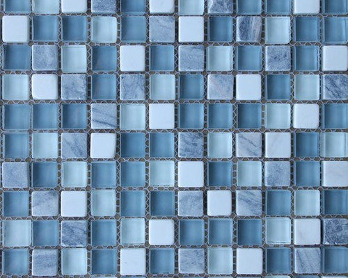 anatolia bliss glass and stone mosaic tiles. Black Bedroom Furniture Sets. Home Design Ideas