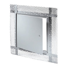"""Flush Access Door for Plaster Walls and Ceilings, 18""""x18"""""""