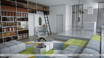 Appartamento privato Savona