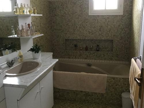 Vos conseils pour la rénovation salle de bains