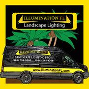 Foto de Illumination FL Landscape Lighting Professionals