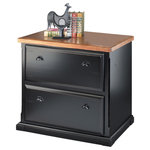 Martin Furniture - Martin Furniture Southampton Onyx 2 Drawer Lateral File Cabinet - The charming and rustic details of the Southampton Onyx File Cabinet offer a fresh update to familiar design. Easily lock your important documents away in the 2 letter file drawers. Give your home office a comfortable and casual allure with this classic cabinet.