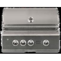 """Coyote S-Series 30"""" 2-Burner Built"""" Gas Grill, Rapidsear Infrared Burner, Natura"""