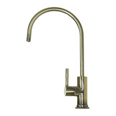 Ispring Water Systems Ispring Ga1 6 5 X11 14oz Solid Brass Water Filter Faucet