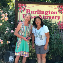 Burlingron trip