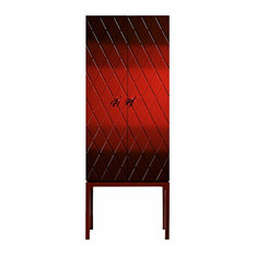 Palace Contemporary Drink Cabinet